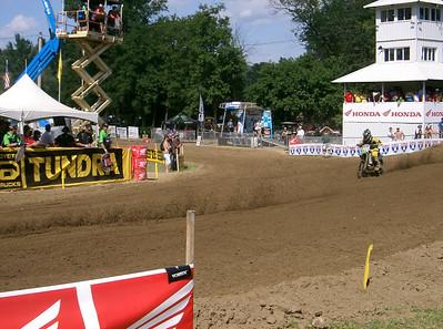 Millville National Motocross 8/17/08
