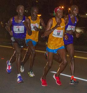 2015 Honolullu Marathon