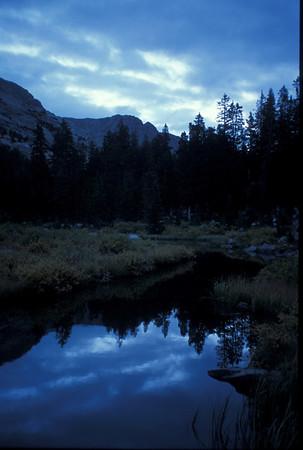 NOLS Fall 2002