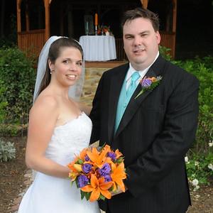 Gina & Eddie's Wedding
