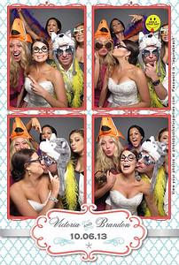 Tori and Brandon's Wedding