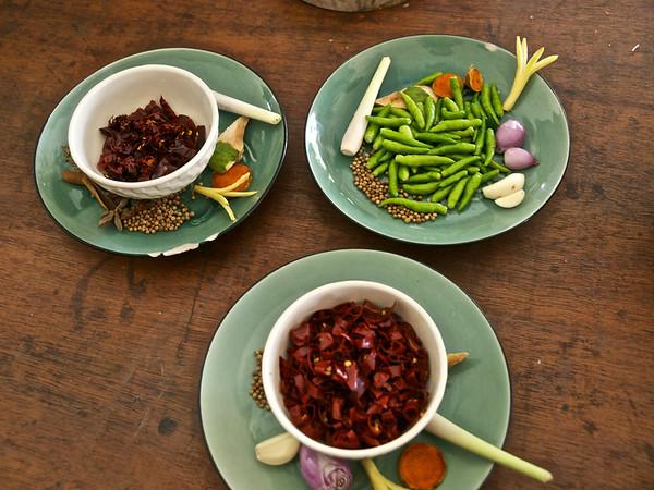 Asia Scenic Cooking Class Chiang Mai