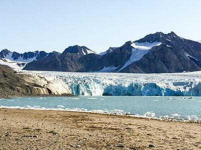 Norway: Svalbard