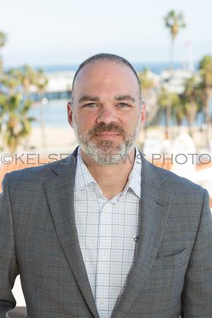 Executive Headshot Photography