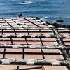 Salinen von Fuencaliente auf La Palma