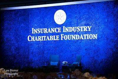Insurance Industry Charitable Foundation Dinner 2016