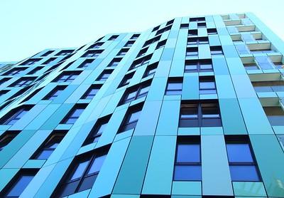 London E14- Enderby Wharf