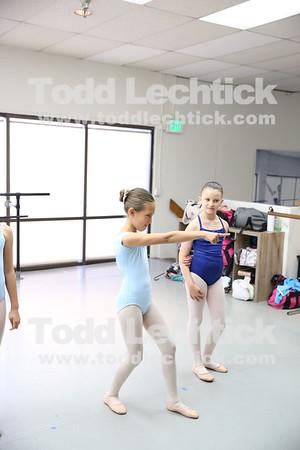 Westside Ballet Summer Studio Recital Rehearsal 7/26/19