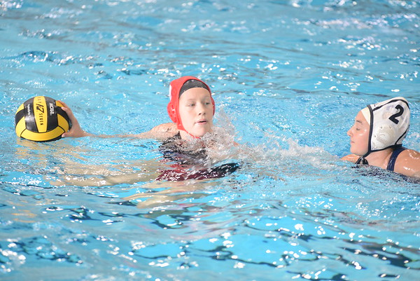 Girls Water Polo: GA vs Hill School