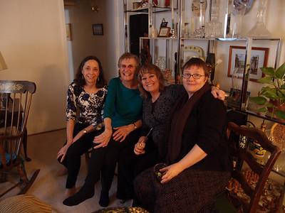 Maureen's 2013 Visit