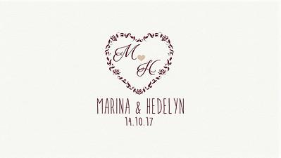 Marina&Hedelyn 14-10-17