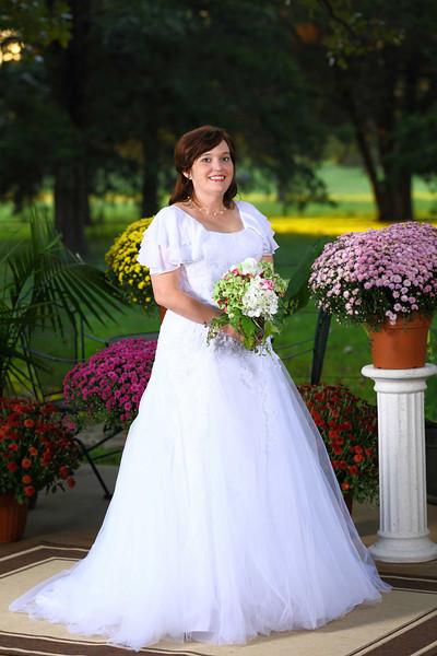 Julie's Bridal