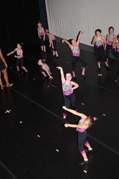 SWAY Recital 2010