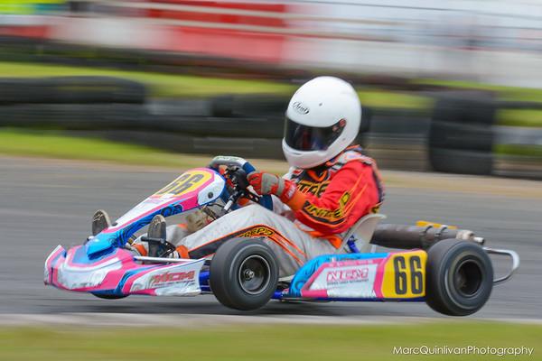 Motorsport Ireland - Round 7 2015 - Athboy - Alyx Coby