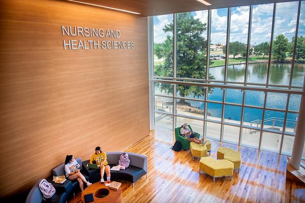 M21130- Nursing Building