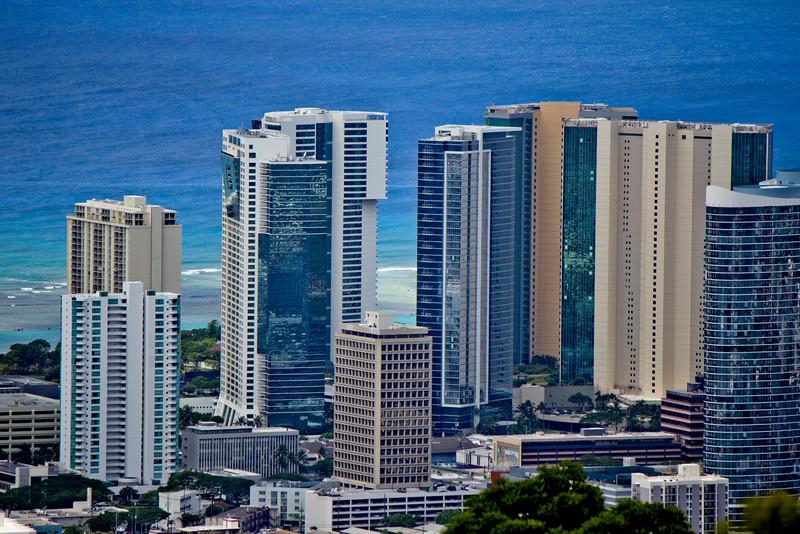Journey into Oahu Photograph 154