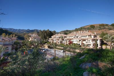Pueblo del Rio Marbella  apartments for sale