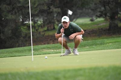 2020-09-16 Golf vs. Marian Catholic