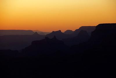 2016 Phoenix and Grand Canyon
