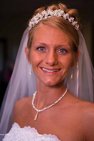Maggetti-Hixson Wedding - Bridal Suite