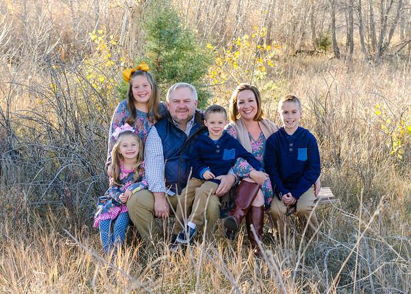 Moats Family