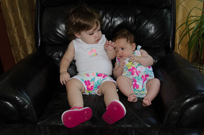 Raelyn & Satya