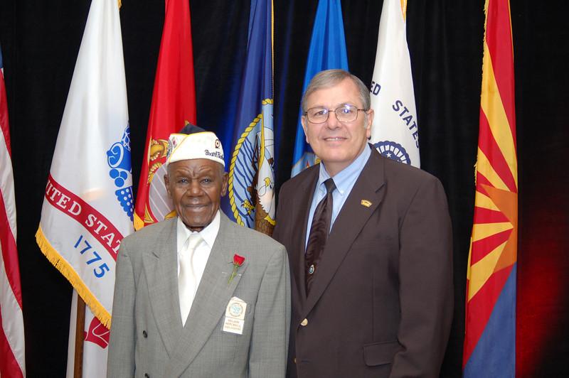 Nelson Mitchell & Jesse Locksa