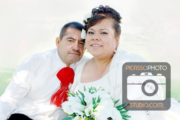 Carmen & Mario