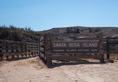 Santa Rosa Island (Channel Islands)