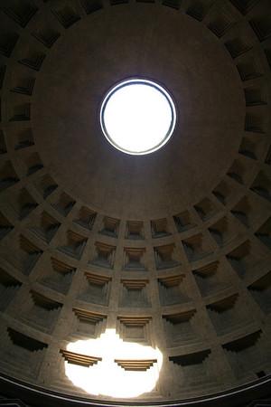 Rome October 2008 Part 7