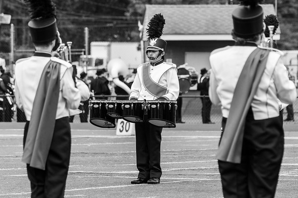 LVR Marching Band 2019