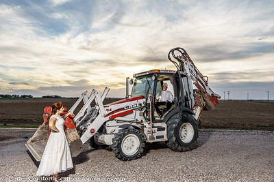 Buffi Wedding