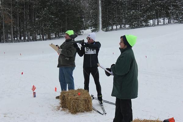 2013 Hanson Hills Paintball Biathlon