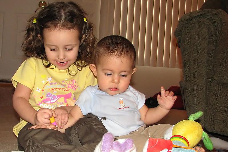 2008-03-15 | Sibiskis | Yaz and JJ