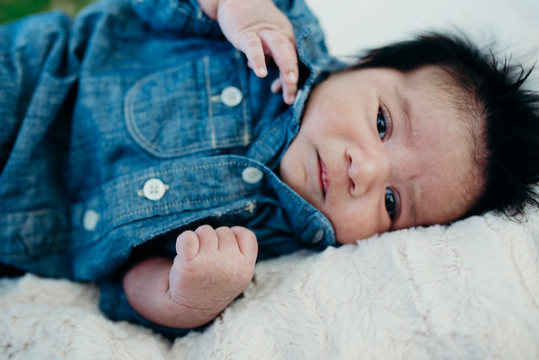 Baby Vai