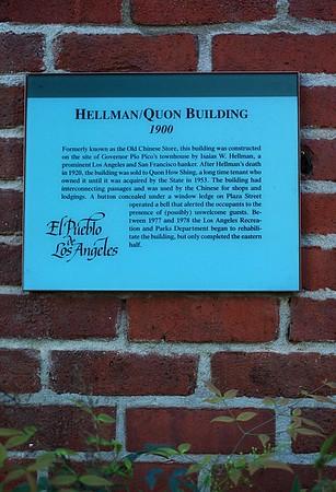 Hellman Quon Building