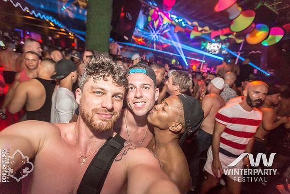 Pulse @ Club Space