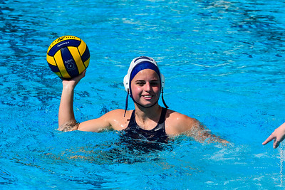 AG Girls Water Polo
