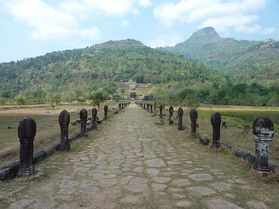 Wat Phu Champasak