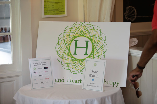 Head And Heart  Philanthropy