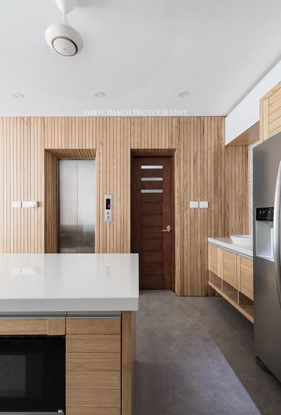 MK House by Le Studio