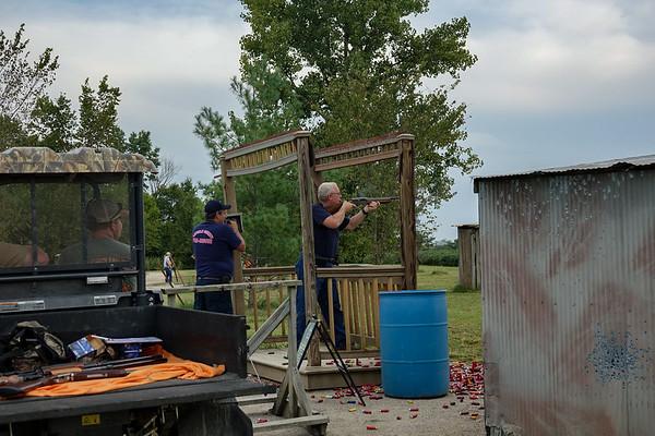 091519_LCFPD #1 Clay Shoot