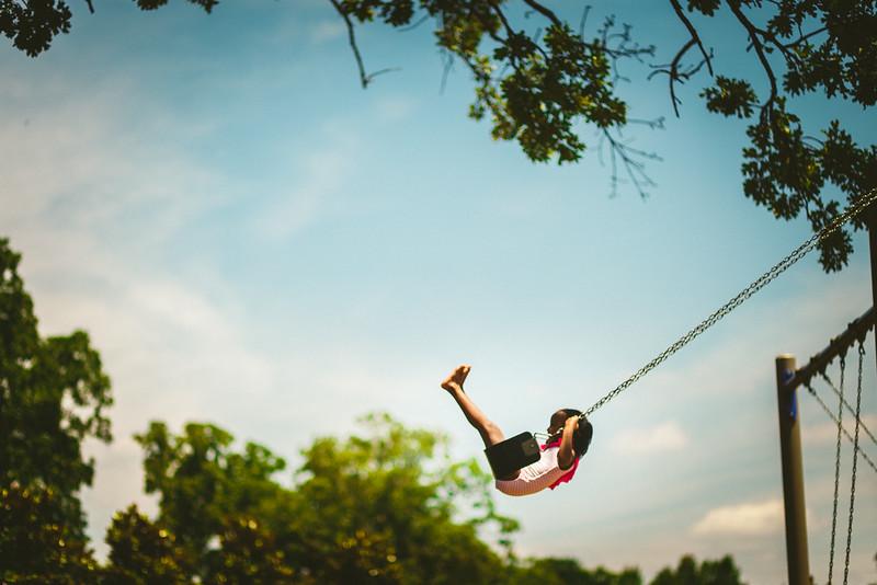 Maya Swings