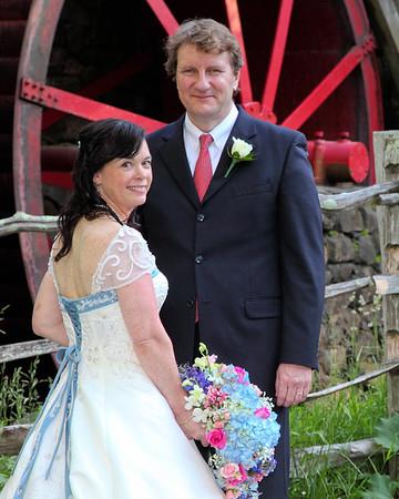 2014 Pam & Jerome Wedding