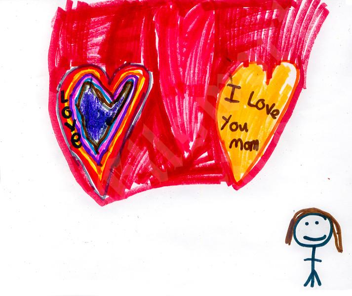 Artist: Sierra Larrabee, 7