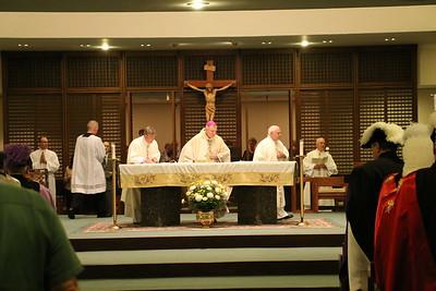 2014-06-14  -  50 Year Mass