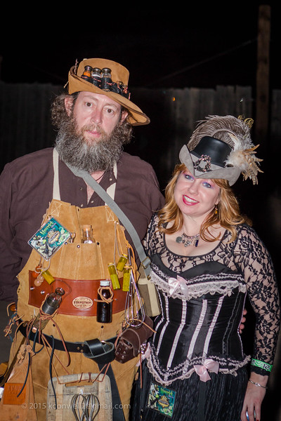 Steam Punk 2015