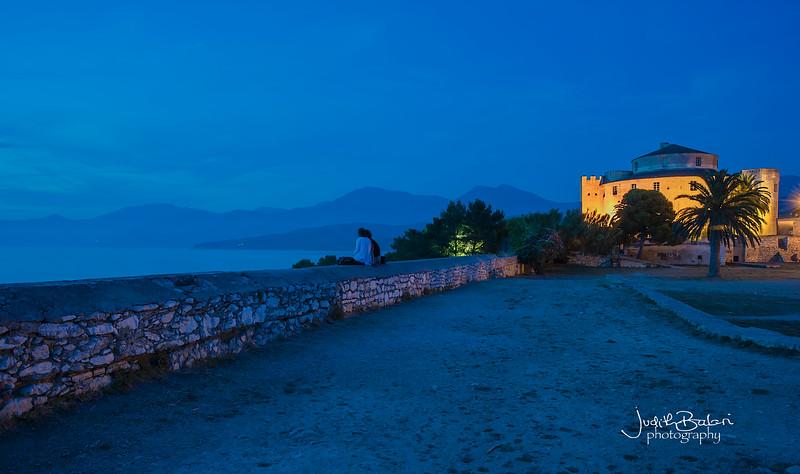 Saint Florent, Corsica