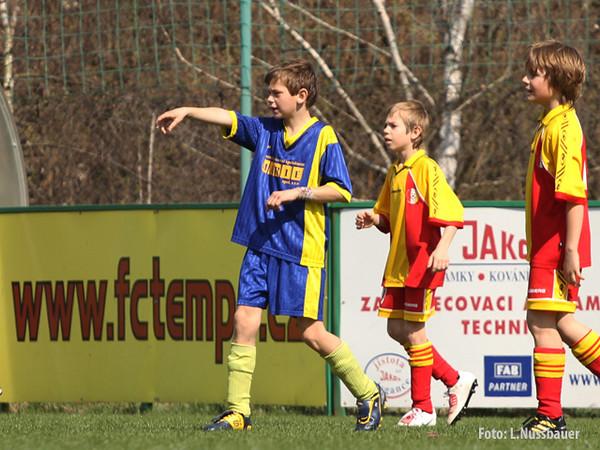 Tempo - Krč 3/4/2011