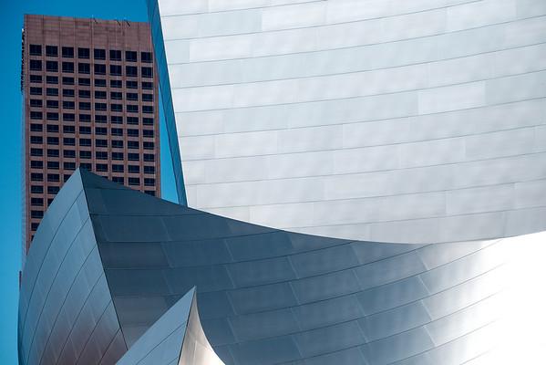 Frank Gehry LA